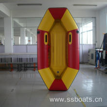 Sunshine SO inflatable fishing boat